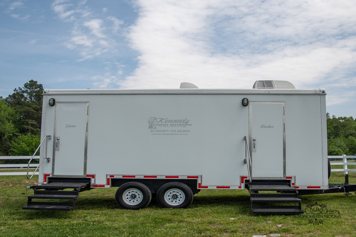 palatial toilet   trailer for nuptial